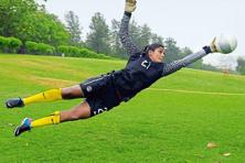 Aditi Chauhan is fighting to stay on in England and play for West Ham United Ladies after visa issues.