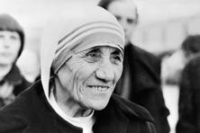 Mother Teresa, celebrated for her work with the poor in Kolkata, is expected to be officially canonized in Rome on 4 September as part the pope's Jubilee year of mercy, according to Catholic newspaper Avvenire. Photo: AFP