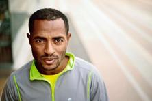 Bekele has been fighting injuries for five years, while on the quest for an Olympic gold in the marathon. Photo: Pradeep Gaur/Mint