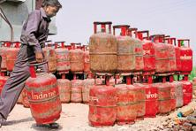 The move is expected to have a persuasive effect on other well-off consumers to voluntarily give up their cooking gas subsidy, resulting eventually in larger savings to the exchequer. Prime Minister Narendra Modi has urged consumers who don't require the subsidy to give it up so that it can be diverted to poor households. Photo: Pradeep Gaur/Mint