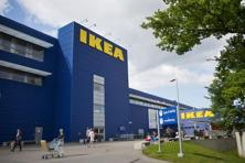 Everything Ikea does—from its deep research into how people actually live at home to its frugal self-pick, self-carry, and self-assembly model—is designed to deliver on the promise of who the company is and what it does best. Photo: Bloomberg
