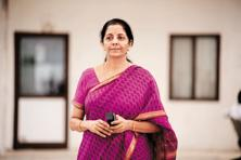 Commerce and industry minister Nirmala Sitharaman had said that services sector is important for developing countries for growth and job creation. Photo: Pradeep Gaur/Mint