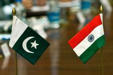 At a foreign ministry briefing in Islamabad, Pakistan foreign ministry spokesman Qazi Khalilullah said that mutual consultations were on to reschedule the talks. Photo: AFP