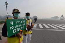 People have participated in solidarity with the odd-even scheme, partially out of their concern for the levels of air pollution, and also possibly, a curiosity to see if the experiment will yield any results. Photo: PTI