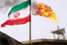 Iran is seen as a key energy partner in India's neighbourhood given its huge fuel reserves, with some estimates suggesting that Iran holds 10% of the world's proven oil and 15% of gas. Photo: Reuters