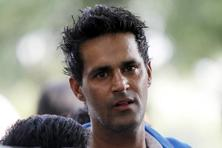 Chandila, an off-spinner who was found guilty of spot-fixing during his stint with Rajasthan Royals, was handed a tougher punishment for violating the codes pertaining to accepting bribes, fixing, underperforming, trying to induce a fellow player and betting. Photo: Hindustan Times