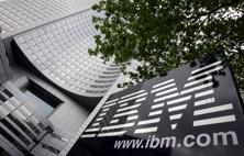 IBM forecast 2016 adjusted earnings of at least $13.50 per share, missing analysts' average estimate of $15 per share, according to Thomson Reuters I/B/E/S. Photo: Reuters