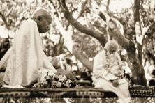 Photographs by Kanu Gandhi/©Gita Mehta, Heir of Abha and Kanu Gandhi