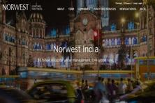 Norwest's India portfolio currently includes internet companies like travel portal Yatra, Quikr, Pepperfry and food delivery startup Swiggy.