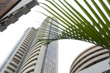 Indian stocks were little changed in a volatile session before the expiration of monthly derivative contracts and the US Federal Reserve's monetary policy decision this week. Photo: Mint