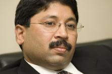 A file photo of Dayanidhi Maran. Photo: Mint