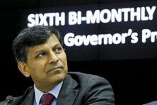 If the budget sticks to its commitment of reining in fiscal deficit at 3.5% of GDP in fiscal 2017, Raghuram Rajan is very likely to cut the rate by a quarter percentage point. Photo: Reuters