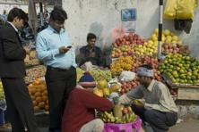 Lack of availability of fruits and vegetables round the year and their high costs were cited as important reasons of lower consumption. Photo: Mint