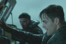 The Finest Hours is an exercise in stoic, square-jawed film-making.