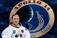 Apollo astronaut Edgar Mitchell in an undated picture released by Nasa. Photo: Reuters