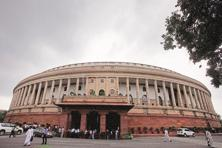 The GDP numbers are being published barely three weeks before the central budget and any weakness in growth could tempt the government to abandon its road map for fiscal consolidation. Photo: PTI
