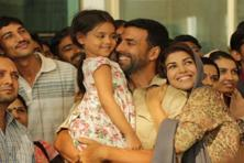 'Airlift' opened with Rs12.35 crore and reached the Rs100 crore mark in a little over a week.