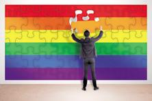 The appeal of LGBT inclusivity goes far beyond LGBT employees. Photo: iStockphoto