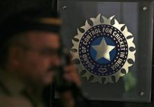 The far-reaching implication of Lodha panel's recommendations would be that during India's away tours, the hosts countries such as England, New Zealand or Australia will earn more than India out of the broadcast deals. Photo: Reuters
