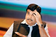 India's shipping minister Nitin Gadkari has been harping on the benefits of making ports suitable for bigger ships to call, in a bid to reduce high logistics costs that have dented the competitiveness of the manufacturing sector. Photo: AFP
