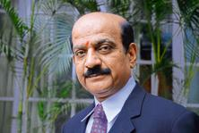 B.V.R. Mohan Reddy, chairman of Nasscom. Photo: Mint