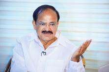 Venkaiah Naidu says those state govts, urban centres who are talking about discrimination in selection of smart cities should retrospect why they were excluded. Photo: Pradeep Gaur/Mint