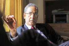 The extension means that UK Sinha, a 1976 batch Indian Administrative Service (IAS) officer of the Bihar cadre, will become the second longest serving chief of Sebi. Photo: Hindustan Times