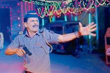 Manoj Bajpayee in the short film 'Taandav'