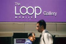 Loop claimed in its petition that since the licences were quashed due to flawed policy of the government, the company is entitled to restitution of its entry fee for the licence. Photo:  AFP