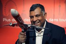 Tony Fernandes, CEO AirAsia Bhd. Photo: Bloomberg