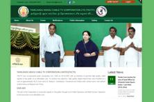 In September, Jayalalithaa had announced the government's decision to provide Internet protocol television (IPTV) to all households in the state through Arasu Cable.