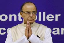 In this year's budget, finance minister Arun Jaitley announced a pilot scheme for direct cash transfer of fertilizer subsidies. Photo: PTI