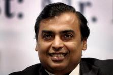 A file photo of Mukesh Ambani. Photo: Abhijit Bhatlekar/Mint