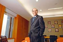 D. Subbarao, former governor of the Reserve Bank of India. Photo: Hemant Mishra/Mint