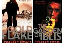 Journalist Praveen Swami is the Raymond Chandler of Kashmir, says Juggernaut's Chiki Sarkar. His book features the hardboiled, wholly disenchanted cop Farooq Reshi.