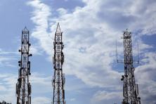 The total value of airwaves to be auctioned is estimated at <span class='WebRupee'>Rs.</span>5.5 trillion, five times the amount raised in any of the previous spectrum auctions held since 2010.