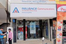 The delay in the tower deal, analysts say, is having an adverse effect on the Reliance Communications share price. Photo: Hemant Mishra/Mint