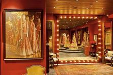 The Sabyasachi flagship store in Mehrauli, New Delhi. Photographs: Pradeep Gaur/Mint