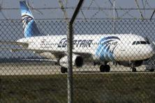 An EgyptAir flight from Alexandria to Cairo in Egypt was hijacked on Tuesday. Photo: Reuters