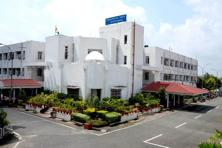 A file photo of the Uttarakhand assembly building.