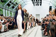 Burberry's decision to offer products direct to consumers right after its show was widely lauded