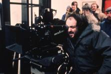 A file photo of Stanley Kubrick. 2001 is the finest form of poetry in the garb of science fiction. It is a dreamscape masquerading as cold outer space. It is an experience that you immerse both your left brain—the seat of logical thinking—and right brain—the seat of creative thinking—in. Photo: Reuters