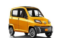 Bajaj Auto exported 334 units of the model, which was introduced in October 2015, to 19 global markets in the fiscal year that ended in March.