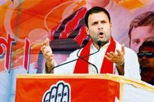 The Congress and the Gandhis cannot really own Hindu nationalism. Photo: PTI