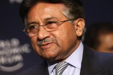 A file photo of Pervez Musharraf. Pakistan court sniffed at the argument of Musharraf's lawyer that he went out of the country after the government nod. Photo: Bloomberg