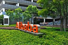 Alibaba's biggest overseas investment so far, the Chinese firm will buy about $500 million of newly issued Lazada shares. Photo: AFP