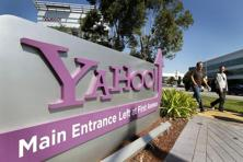 A tie-up with Yahoo would further broaden the MailOnline's content offering and give access to better ad-selling capabilities. Photo: Bloomberg