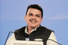 Maharashtra chief minister Devendra Fadnavis. Photo: Hindustan Times
