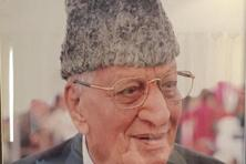 A file photo of Hero Cycles patriarch Satyanand Munjal.