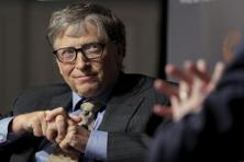 Bill Gates appeared to distance himself from Apple in its legal fight with the FBI, but later  said that headlines suggesting he supported the FBI's position were inaccurate. Photo: Reuters